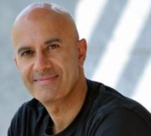 Indian philosophy has great influence on me – Robin Sharma