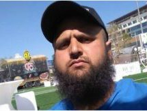 NIA arrests terrorist Nisar Ahmed Tantray