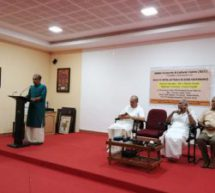 The process of decolonisation started in 2014 needs continuity – J Nandakumar
