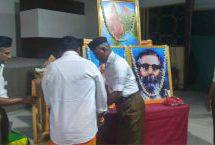 Annual Sangh Shiksha Varg begins in Tamilnadu