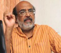 RSS to file defamation suit against Kerala Minister Issac