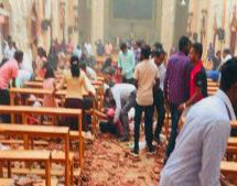 In aftermath of Sri Lanka attacks, India must realise very real threat posed by radical Islam points to bleak future ahead