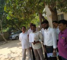 RSS well wishers file complaint on derogatory remarks