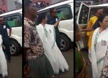 Fascism peaks in Mamata's Bengal – 3 arrested for Chanting 'Jai Sri Ram'