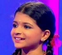प्रतिभाशाली बेटियों Aswathi Krishna और Vismaya को शुभकामनाएं