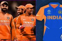 Congress and SP politicians' bigoted views on Team India's Saffron jersey prove their hate for our civilisational values, legacy and identity