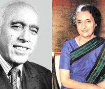 इंदिरा गांधी की सबसे बड़ी राजनीतिक भूल – सालों से जेल में बंद शेख अब्दुल्ला को बाहर निकाल सौंप दी थी सत्ता की चाबी