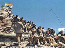 कारगिल युद्ध – रणक्षेत्र में भारतीय सेना की वीरता, धैर्य और दृढ़ निश्चय की अतुलनीय गाथा