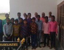 सेवा भारती के छात्रावास में पढ़ेंगे शिक्षा से वंचित रहे बच्चे