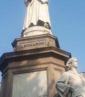 लिओनार्दो उनके राष्ट्रीय गौरव, और हमारे…..?
