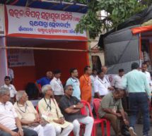 SEVA DURING RATH YATRA – 2019 By RSS and UBSS