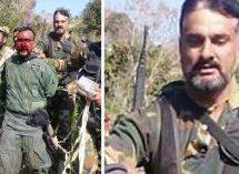 भारतीय सेना की गोली से मारा गया अभिनंदन को पकड़ने वाला पाकिस्तानी कमांडो