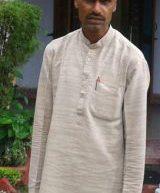 हबीबपुर सीकरी में राष्ट्रीय स्वयंसेवक संघ के कार्यकर्ता को गोली मारी