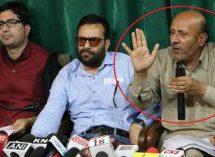 टेरर फंडिंग मामले में पूर्व विधायक इंजीनियर राशिद गिरफ्तार, एनआईए ने किया गिरफ्तार