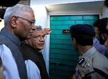 जम्मू नहीं श्रीनगर जा रहे नेता, क्यों?