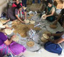 महाराष्ट्र के बाढ़ प्रभावित क्षेत्रों में राहत पहुंचा रहे सैकड़ों संघ कार्यकर्ता