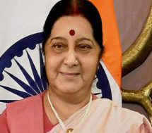 Sushma ji will always remain in our memory as a personality ever dedicated to the cause