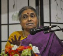 नए भारत के निर्माण में महिलाओं का स्वयंसिद्ध होना आवश्यक है – शांताक्का जी