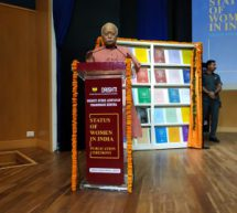 RSS' Sarsangchalak Mohan Bhagwat releases report on 'Status of Women'