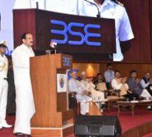 भारत विश्व गुरु बनने के पथ पर बढ़ चला है – उपराष्ट्रपति वेंकैय्या नायडू