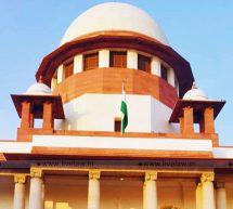 "SC seeks Kerala govt""s reply on plea against law prohibiting animal sacrifice"