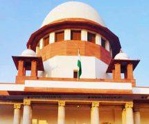 अयोध्या राम मंदिर मामला – सुप्रीम कोर्ट में सुनवाई पूरी, 23 दिन में आ सकता है फैसला