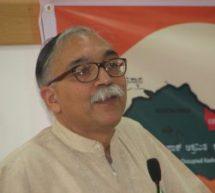 अखिल भारतीय कार्यकारी मंडल बैठक भुवनेश्वर