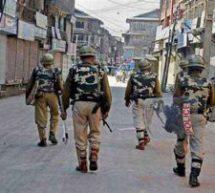 जम्मू कश्मीर समस्या – दिल्ली की स्पष्ट नीति ने किया समाधान