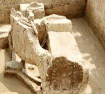 महाभारत काल काल्पनिक नहीं – सनौली में मिले पुरातात्विक तथ्यों के आधार पर पुष्टि