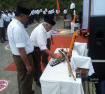 भारत की धरती पर रहने वाला संपूर्ण हिन्दू समाज संगठित हो – प्रेमचंद गोयल जी