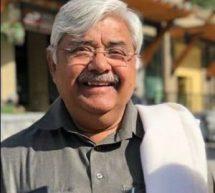 Press statement of advocate Alok Kumar, VHP working president