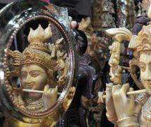 भारतीय ज्ञान का खजाना – हमारी वैश्विक विरासत 'धातु का आईना'