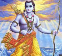 राम और रामायण – भारतीय सांस्कृतिक परंपरा की अभिव्यक्ति