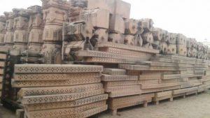 अयोध्या – वामपंथी झूठ की कालिख से रंगे पन्ने और चेहरे