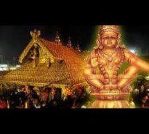 Sabarimala – Controversy monger Trupti Desai attempts to desecrate Sabarimala again