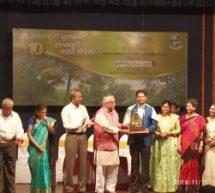 'दिव्यांग' राहुल देशमुख कर रहे 'दिव्यकार्य' – भय्याजी जोशी