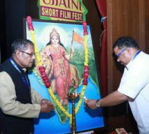 भारतीय जीवन मूल्यों की स्थापना में चलचित्र की महती भूमिका – कैलाश चंद्र जी