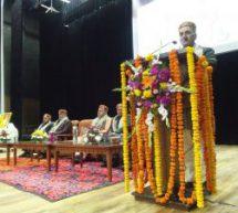 हिमाचल में श्रद्धेय दत्तोपंत ठेंगड़ी जन्मशताब्दी वर्ष कार्यक्रमों का शुभारंभ