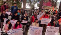 नागरिकता संशोधन अधिनियम पर छात्रों को किया जा रहा गुमराह