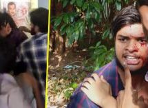 Kerala – ABVP workers brutally lynched by SFI goons for organising seminar on Citizenship Amendment Act