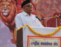 भारत यानि ज्ञान रथ, जो अंधकार से प्रकाश की ओर ले जाता है – अरुण कुमार जी