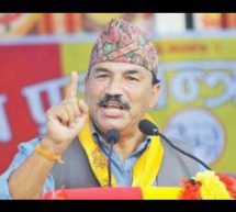 'Left Trying To Destroy Sanatan Dharma' – Former Deputy PM, Nepal