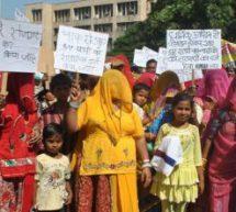 नागरिकता संशोधन विधेयक – 'वोट बैंक' के सौदागरों को दर-दर भटक रहे हिन्दुओं को मिल रही राहत स्वीकार नहीं…..!