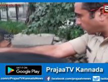 CAA Protest – Commie Protestor gets a dose of Secularism