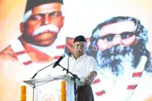 Bharat always stood for Dharma Vijay – Dr. Mohan Bhagwat