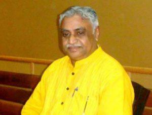 भारत का स्वभाव धर्म है