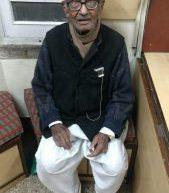 आरएसएस के वरिष्ठतम प्रचारक धनप्रकाश जी का 102 वर्ष की आयु में निधन