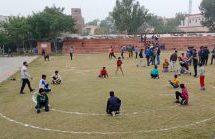 गुरू पुत्रों के बलिदान दिवस पर प्रांत में शारीरिक प्रतियोगिताओं का आयोजन