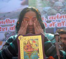 मेरठ में बलिदानियों की माटी को नमन कार्यक्रम का आयोजन