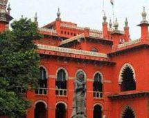 मद्रास उच्च न्यायालय का सरकार को आदेश, पुस्तकों से हटाएं RSS से संबंधित तथ्यहीन/आपत्तिजनक सामग्री